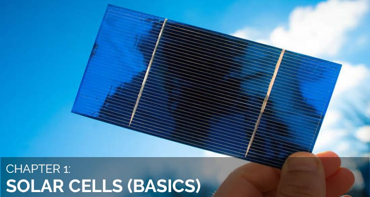 Chapter 1 - Solar Cells